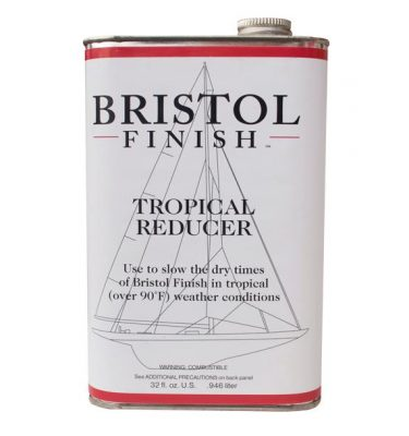 Bristol Finish Tropical Reducer