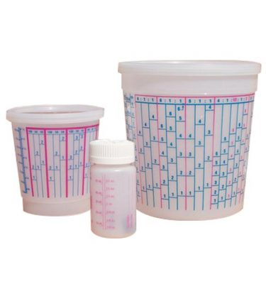 Bristol Measuring Cup Kit